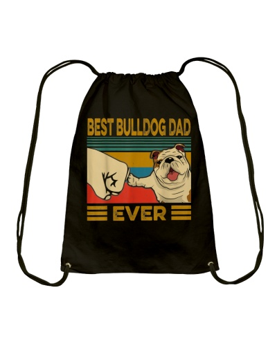 Best Bulldog Dad Ever