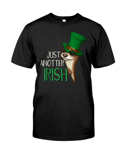 Just Anotter Irish