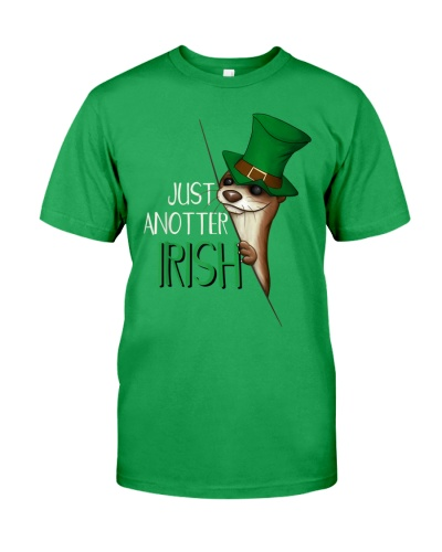Just Anotter Irish