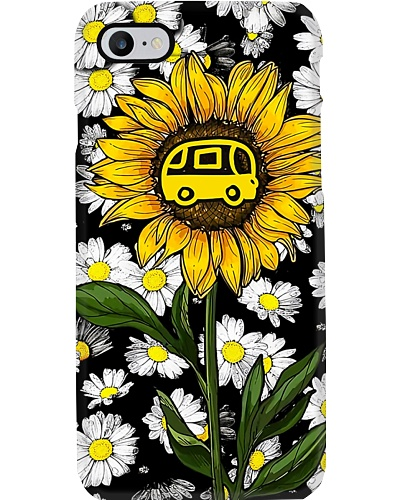 Phone Case - Camping 5
