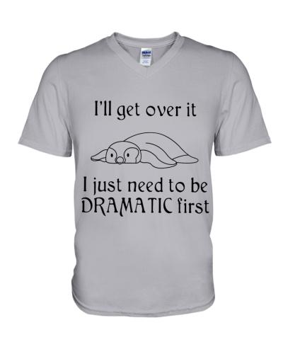 Penguin Dramatics