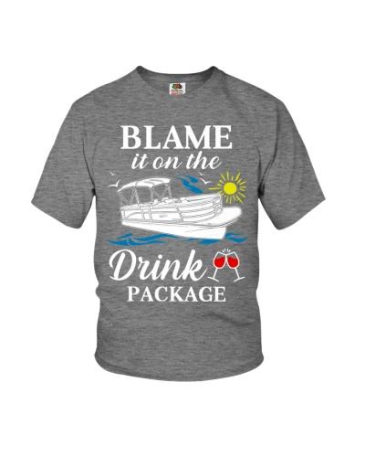 Blame It On The Pontoon