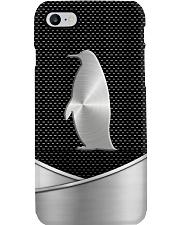 Penguin Phone Case 1003 Phone Case i-phone-7-case