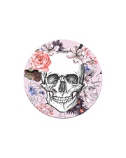 Skull Lover Face Mask 1009 Circle Magnet thumbnail