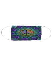 Hippie FM 0905 Cloth face mask aos-face-mask-coverlet-lifestyle-front-01