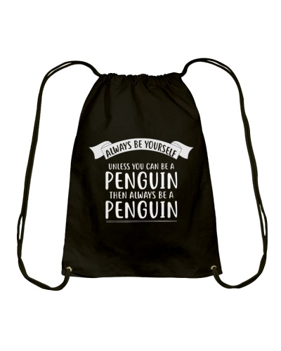 Penguin Be Yourself