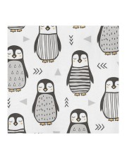 Penguins Face Mask 1404 228 Cloth face mask aos-face-mask-coverlet-lifestyle-front-02