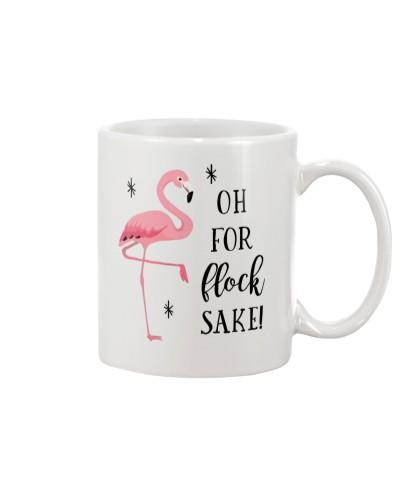 Flamingo Flock Sake