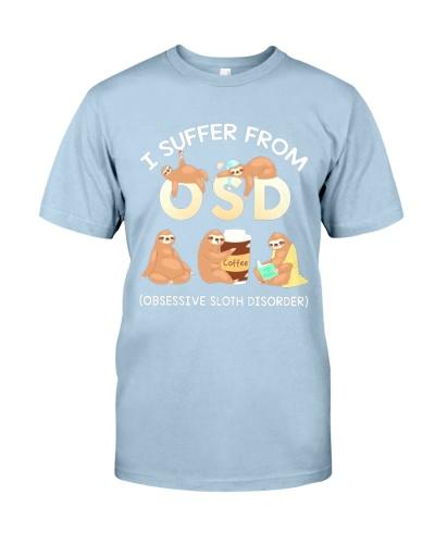 Sloth OSD