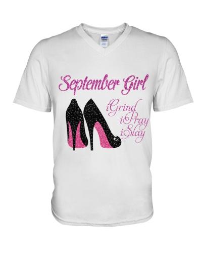 September Girl - Slay