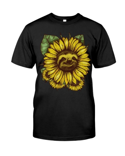 SunFlower Sloth