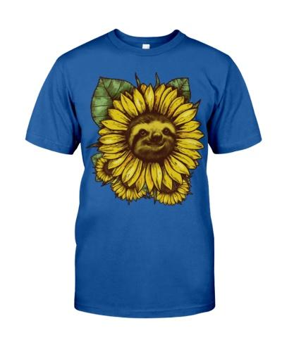 SunFlower Sloth