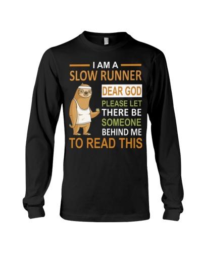 Sloth Runner