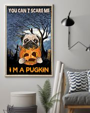 Pugkin 11x17 Poster lifestyle-poster-1