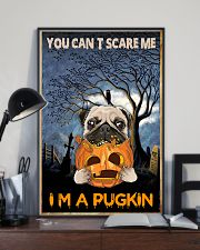 Pugkin 11x17 Poster lifestyle-poster-2