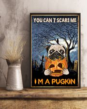 Pugkin 11x17 Poster lifestyle-poster-3