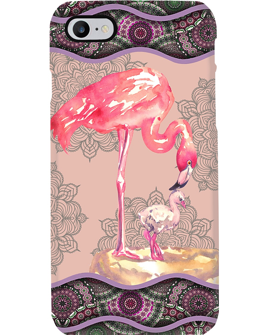 Flamingo Mother Day 2020 Phone Case