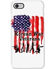 Korean War Veterans Gifts Phone Case thumbnail
