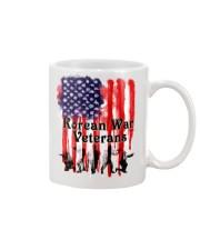 Korean War Veterans Gifts Mug thumbnail