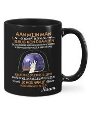 AAN MIJN MAN  Mug front