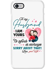 I AM YOURS Phone Case thumbnail