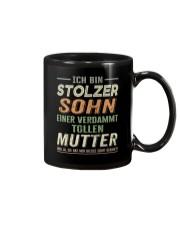 ICH BIN STOLZER SOHN Mug thumbnail