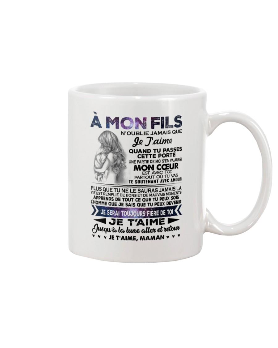 A MON FILS Mug
