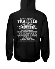 SONO UN OROGLIOSO FRATELLO Hooded Sweatshirt thumbnail