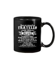 SONO UN OROGLIOSO FRATELLO Mug thumbnail