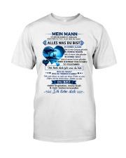 MEIN MANN Classic T-Shirt thumbnail