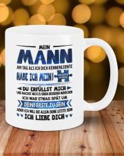 MEIN MANN Mug ceramic-mug-lifestyle-06