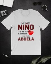 ESTA ESTE NINO  Classic T-Shirt lifestyle-mens-crewneck-front-16