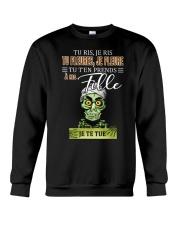 A  MA FILLE Crewneck Sweatshirt thumbnail