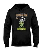 A  MA FILLE Hooded Sweatshirt thumbnail