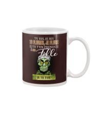 A  MA FILLE Mug thumbnail