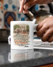 A MON MARI Mug ceramic-mug-lifestyle-60