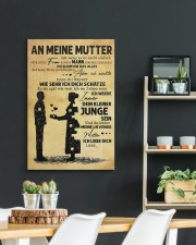AN MEINE MUTTER  20x30 Gallery Wrapped Canvas Prints aos-canvas-pgw-20x30-lifestyle-front-04