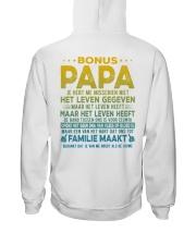 BONUS PAPA Hooded Sweatshirt tile
