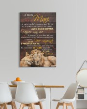 A MIN MARI 20x30 Gallery Wrapped Canvas Prints aos-canvas-pgw-20x30-lifestyle-front-05