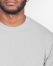 BEKLAGER JEG TILHORER Classic T-Shirt garment-tshirt-unisex-detail-front-neck-01