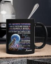 AN MEINEN EHEMANN Mug ceramic-mug-lifestyle-55
