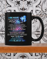 MIN MAND  Mug ceramic-mug-lifestyle-48