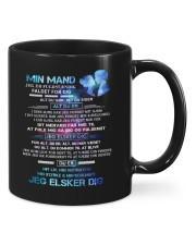MIN MAND  Mug front
