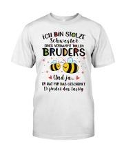 BRUDERS Classic T-Shirt thumbnail