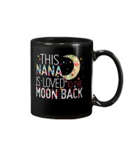 THIS NANA IS LOVED Mug thumbnail