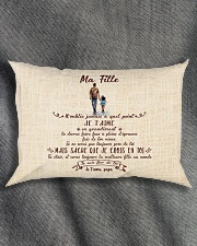 MA FILLE Rectangular Pillowcase aos-pillow-rectangle-front-lifestyle-1