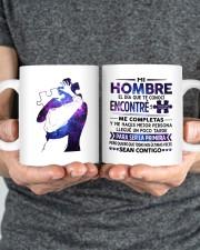 MI HOMBRE Mug ceramic-mug-lifestyle-34