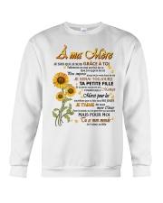 A MA MERE Crewneck Sweatshirt thumbnail