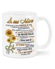 A MA MERE Mug front