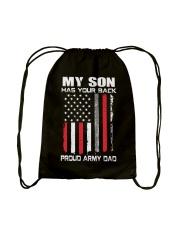 MY SON Drawstring Bag thumbnail